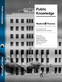 Pubic Knowledge archives stories Jared Davidson